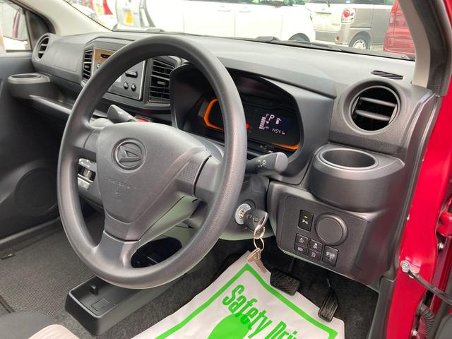 ミライースL SAIIIサポカー 1年保証付き(大分県)の中古車