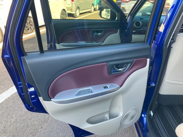 キャストスタイルG VS SAIII シートヒーター(大分県)の中古車