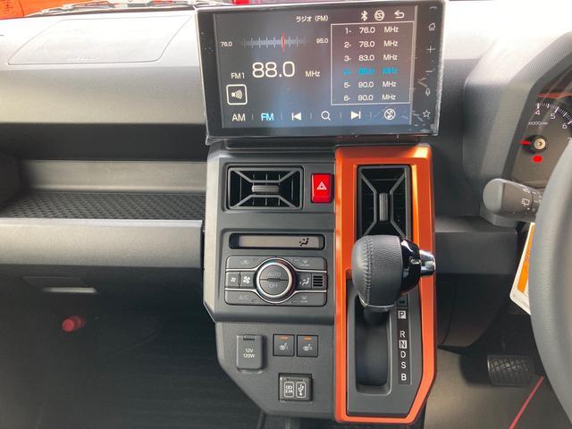 タフトGターボパノラマモニター対応 シートヒーター(大分県)の中古車