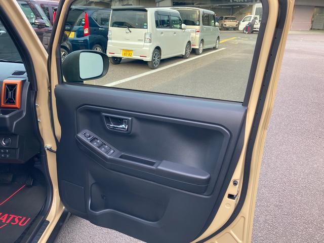 タフトGターボシートヒーター バックカメラ 純正9インチディスプレイオーディオ(大分県)の中古車