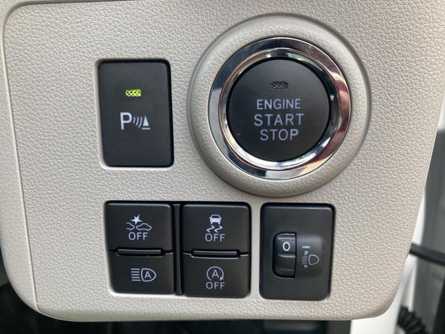 ミライースG リミテッドSAIIIシートヒーター バックカメラ リアワイパー LEDヘッドライト(大分県)の中古車