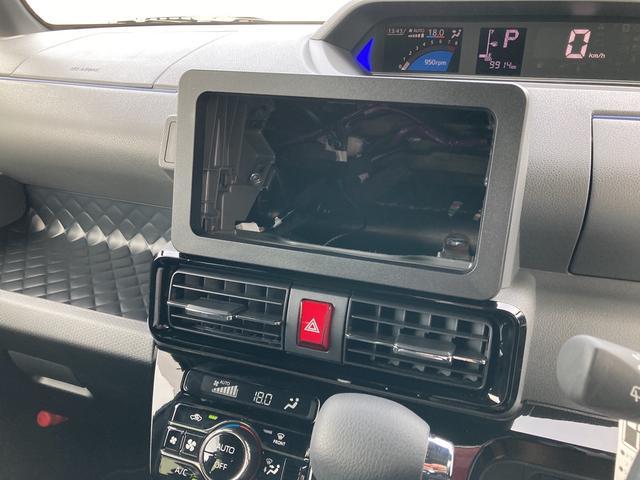 タントカスタムXセレクション両側パワースライドドア シートヒーター バックカメラ LEDヘッドライト(大分県)の中古車