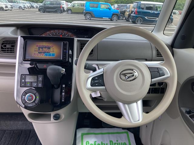 タントタントスローパーX SA3運転席シートヒーター パノラマモニター対応 助手席側パワースライドドア(大分県)の中古車