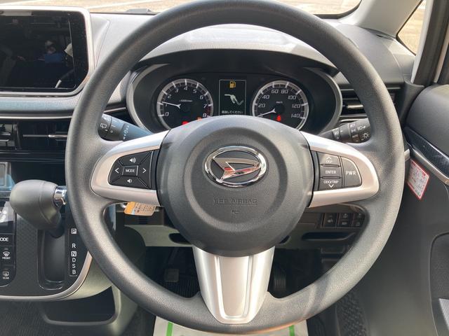 ムーヴカスタム XリミテッドII SAIIIパノラマモニター対応 シートヒーター(運転席) プッシュボタンスタート LEDライト(大分県)の中古車