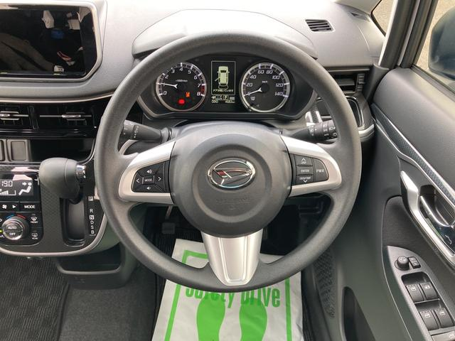 ムーヴカスタム XリミテッドII SAIIIパノラマモニター対応・バックカメラ・シートヒーター(運転席)(大分県)の中古車