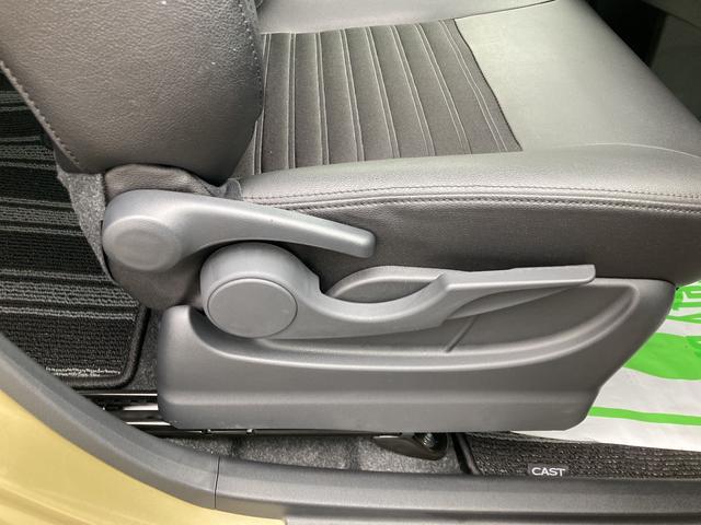 キャストアクティバG プライムコレクション SAIIIバックカメラ シートヒーター 純正15インチアルミホイール キーフリー(大分県)の中古車