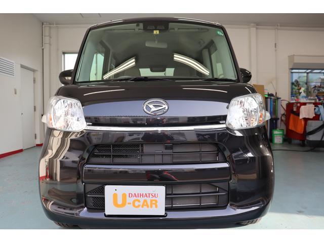 タントL SAIII衝突被害軽減ブレーキ CDオーディオ キーレス ETC(長崎県)の中古車
