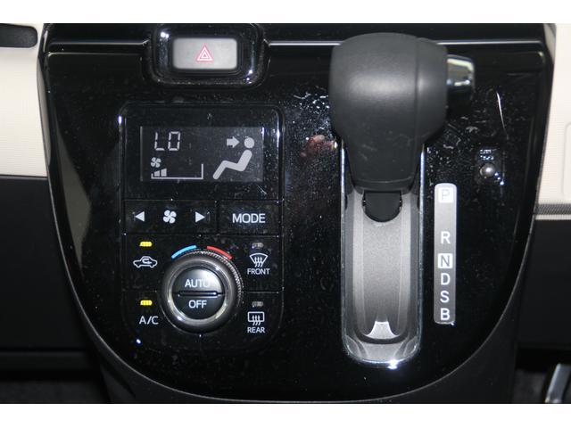 ムーヴキャンバスXブラックアクセントリミテッド SAIII オーディオレス(長崎県)の中古車
