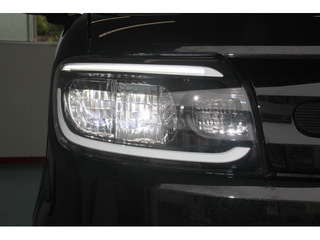 タントX 衝突被害軽減ブレーキ オーディオレス LEDヘッドランプ(長崎県)の中古車