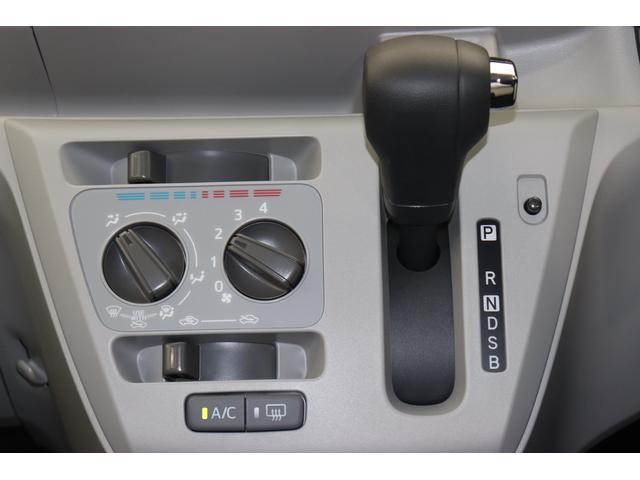 ミライースX SAIII衝突被害軽減ブレーキ 届出済未使用車 オーディオレス(長崎県)の中古車
