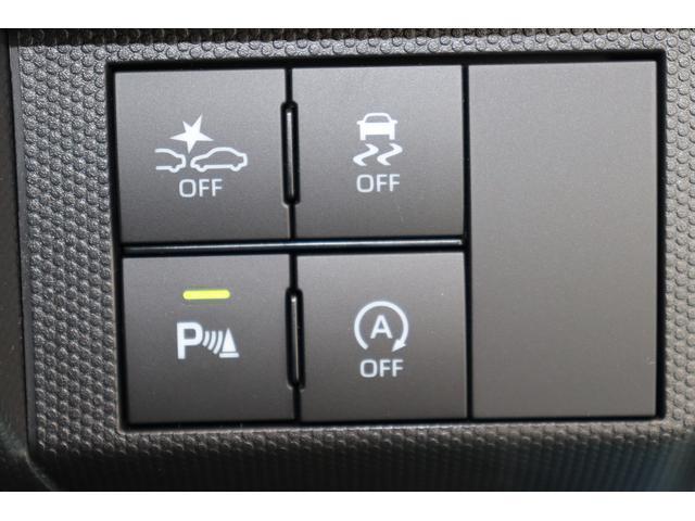 タフトG衝突被害軽減ブレーキ 届出済未使用車 オーディオレス クルーズコントロール(長崎県)の中古車