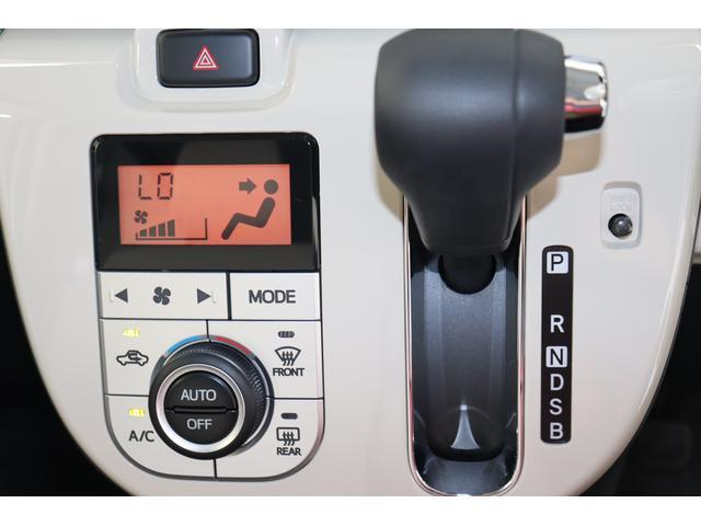 ムーヴキャンバスXメイクアップリミテッド SAIII衝突被害軽減ブレーキ オーディオレス キーフリーシステム(長崎県)の中古車