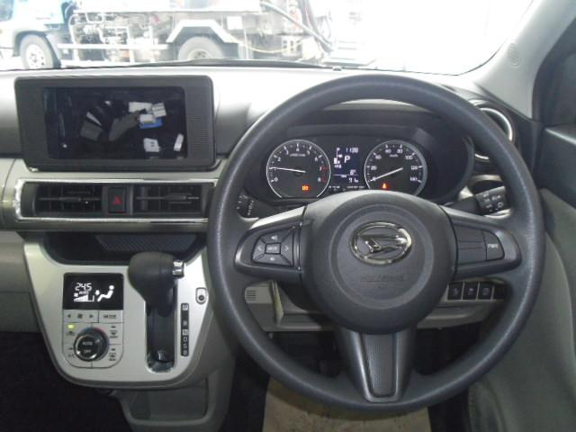 キャストスタイルX SAII キーレス(長崎県)の中古車