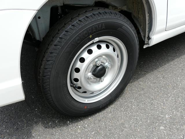ハイゼットカーゴデラックスSAIII前席パワーウインドウ、LEDヘッドランプ(福岡県)の中古車