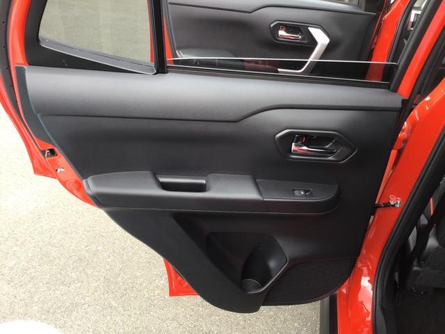 ロッキーG4WD ターボ スマートアシスト クルーズコントロール キーフリー オートライト オートエアコン ディスプレイオーディオ(福島県)の中古車