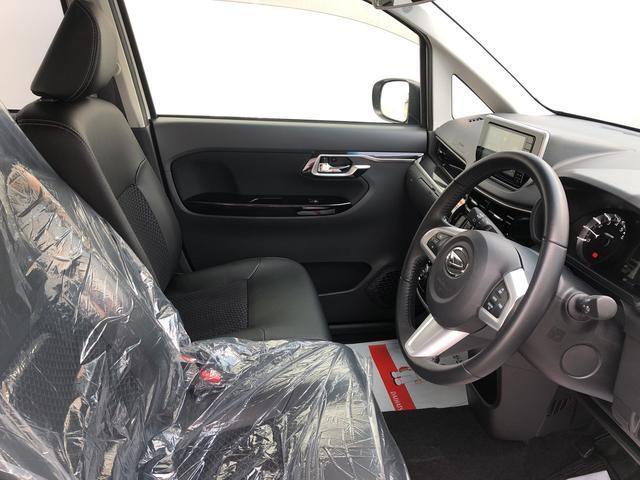 ムーヴカスタム RS ハイパーSA3/ターボ車/7インチナビ付(宮城県)の中古車
