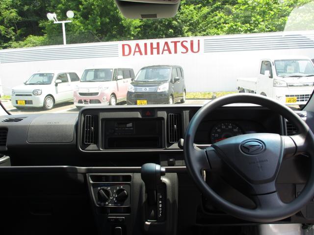 ハイゼットカーゴスペシャルSA3/4WD/AT車(宮城県)の中古車