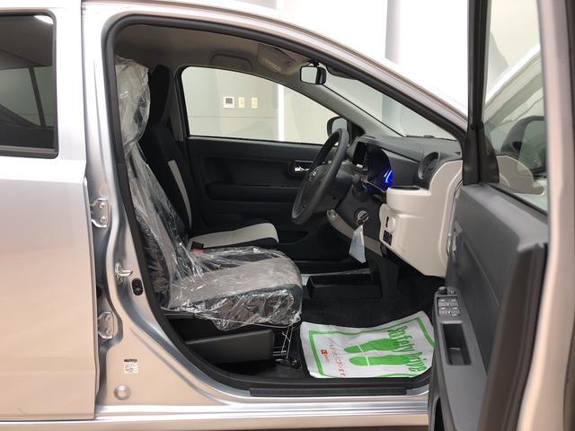 ミライースX リミテッドSAIII(宮城県)の中古車