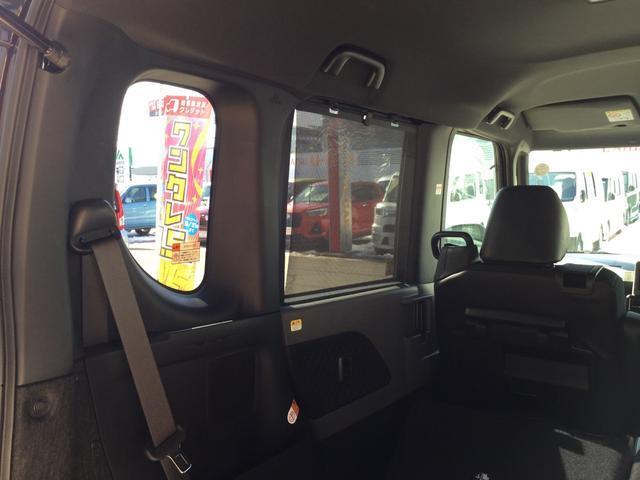 タントカスタムRS4WD スマートアシスト(次世代) キーフリーシステム 両側パワースライドドア オートライト オートハイビーム オートエアコン 助手席/サイドエアバッグ シートヒーター USBチャージャー(秋田県)の中古車