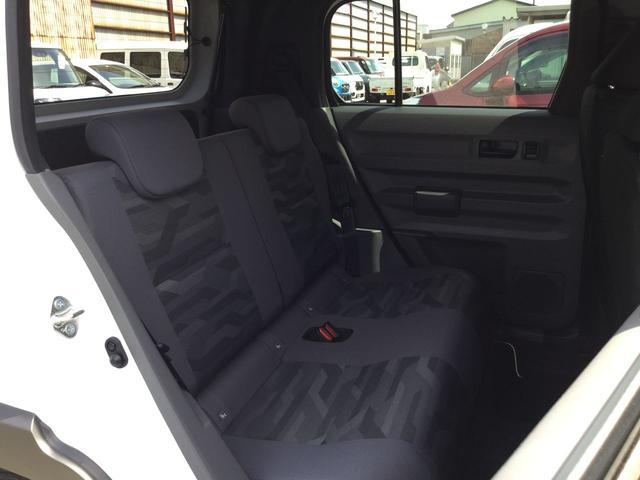 タフトG4WD キーフリーシステム 電動パーキングブレーキ オートライト LEDヘッドランプ 助手席/サイドエアバッグ オートエアコン シートヒーター USBチャージャー バックカメラ(秋田県)の中古車
