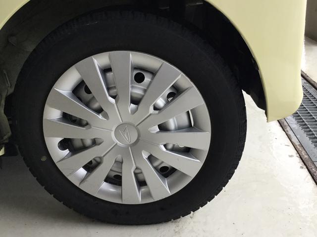 ムーヴL4WD キーレスエントリー オートライト マニュアルエアコン エンジンスターター 運転席シートヒーター 助手席エアバッグ(秋田県)の中古車