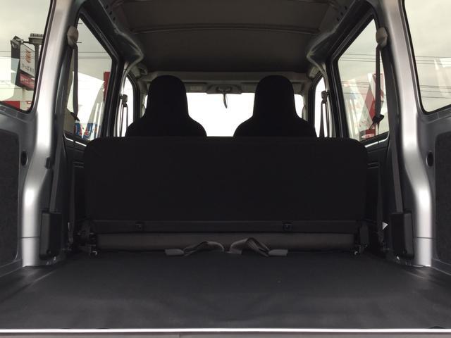 ハイゼットカーゴDXパートタイム4WD オートライト キーレスエントリー 助手席エアバッグ マニュアルエアコン パワーウィンドウ(秋田県)の中古車