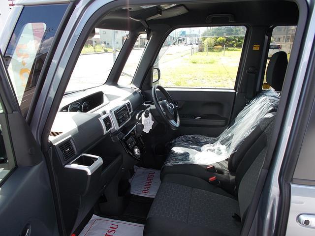 ウェイクGターボリミテッドSAIII(秋田県)の中古車