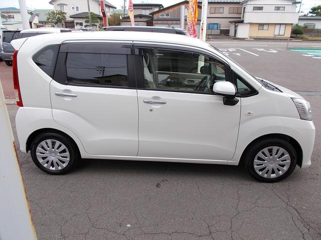 ムーヴL SAII(秋田県)の中古車