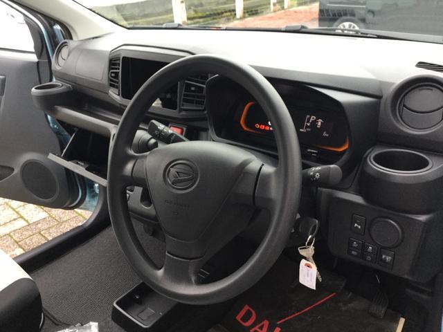 ミライースL SAIII 4WD コーナーセンサー オートハイビーム(秋田県)の中古車