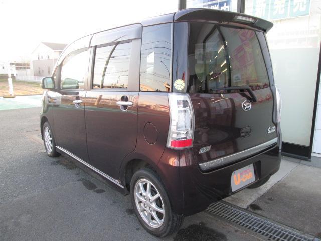 タントエグゼカスタムG (岩手県)の中古車