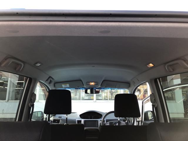 ムーヴカスタム Xリミテッドアルミホイール・ナビ・バックカメラ・フォグランプ(山形県)の中古車
