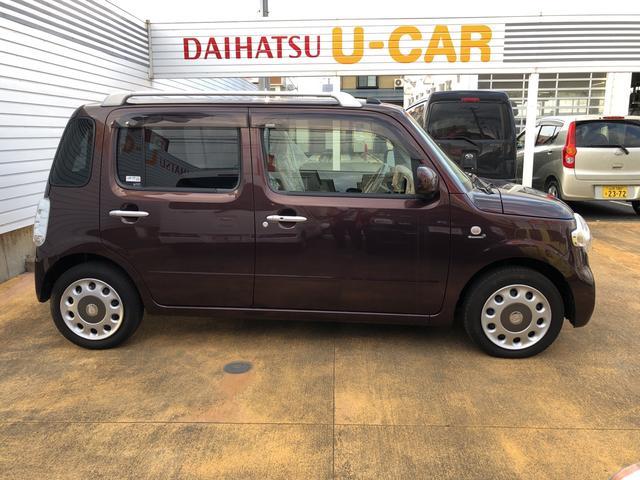 ミラココアココアプラスXナビ・バックカメラ・フォグランプ(山形県)の中古車