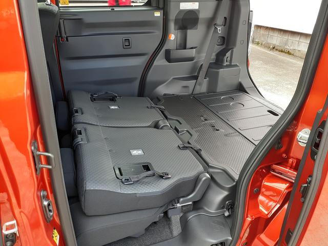 ウェイクGターボリミテッドSAIII 4WD  パノラマカメラ(山形県)の中古車
