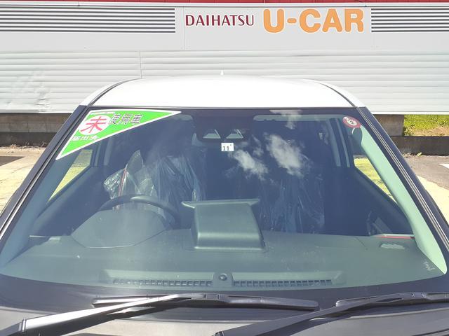 ロッキーG 4WD ナビ付き(山形県)の中古車