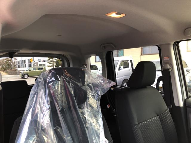 トールG リミテッドII SAIII4WD・パノラマカメラ・両側電動スライドドア・シートアンダートレイ・シートヒーター・ホイールキャップ・キーフリー(山形県)の中古車