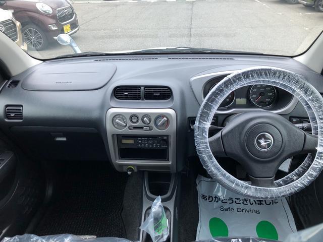 テリオスキッドカスタムL4WD・マニュアル・アルミホイール(山形県)の中古車