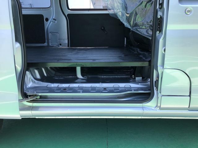ハイゼットカーゴカーゴ2シーターハイルーフ4WD・マニュアル・フォグランプ・アルミホイール(山形県)の中古車