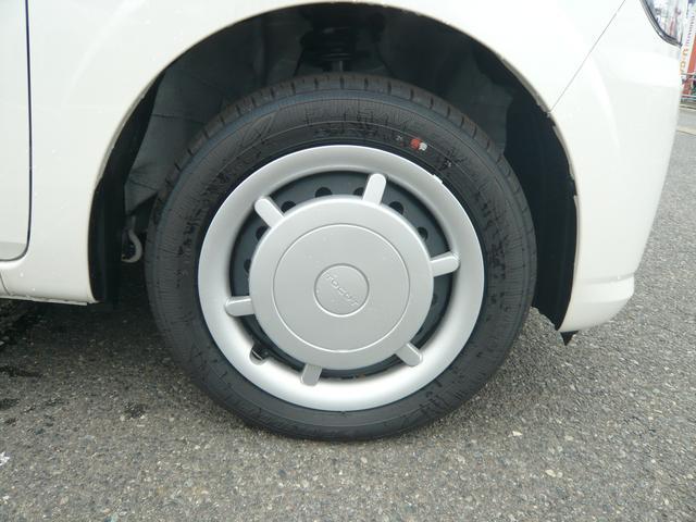 ミラトコットX SAIII  専用ホイールキャップ(山形県)の中古車