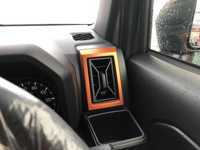 タフトGターボLEDヘッドランプ・アルミホイール・バックカメラ・クルーズコントロール・USBソケット(山形県)の中古車
