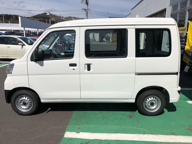 ハイゼットカーゴスペシャル  4WD・オートマ(山形県)の中古車