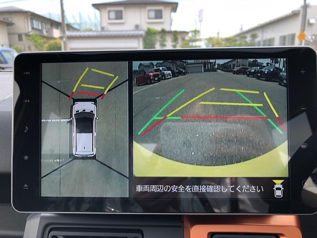 タフトGターボ4WD・ナビ・パノラマカメラ・LEDヘッドランプ・アルミホイール(山形県)の中古車