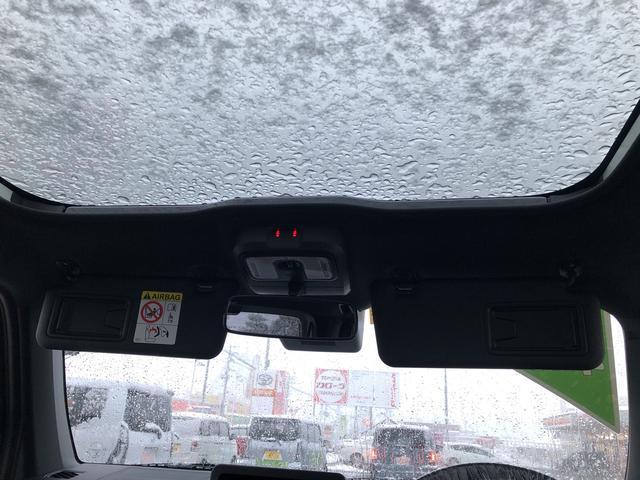 タフトG4WD・LEDヘッドランプ・アルミホイール・バックカメラ・USBソケット(山形県)の中古車