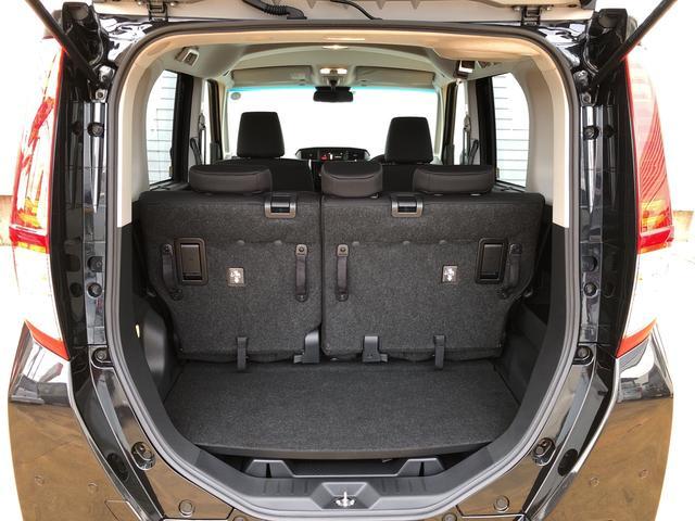 トールG リミテッドII SAIII4WD・クルーズコントロール・パノラマカメラ・両側電動スライドドア(山形県)の中古車