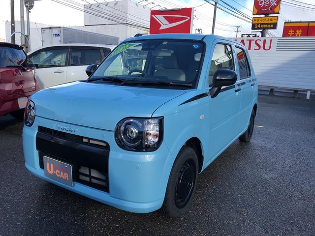 ミラトコットG SAIII(山形県)の中古車