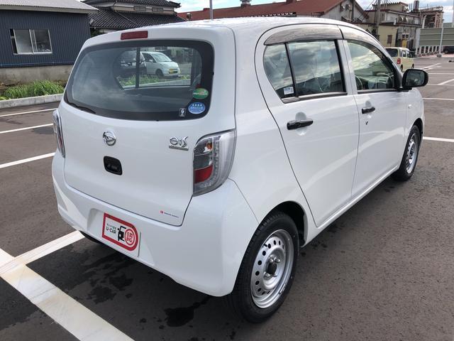 ミライースD(山形県)の中古車