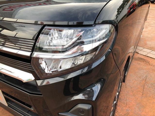 タントカスタムX4WD・両側電動スライドドア・アルミホイール・LEDヘッドランプ(山形県)の中古車