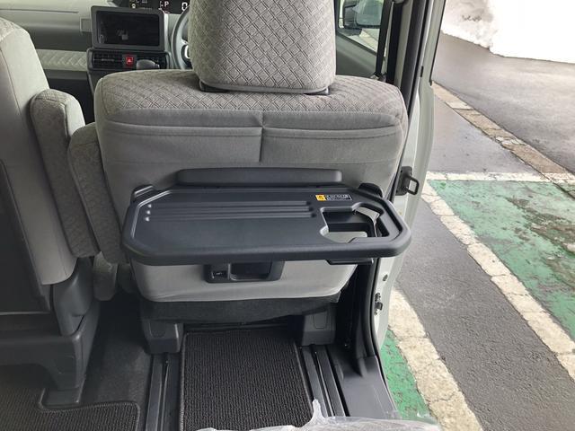 タントXセレクション4WD・LEDヘッドランプ・バックカメラ(山形県)の中古車