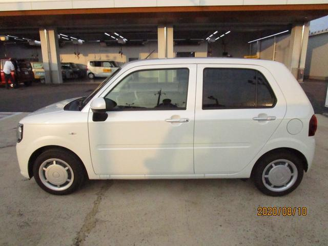 ミラトコットX SAIII(宮城県)の中古車
