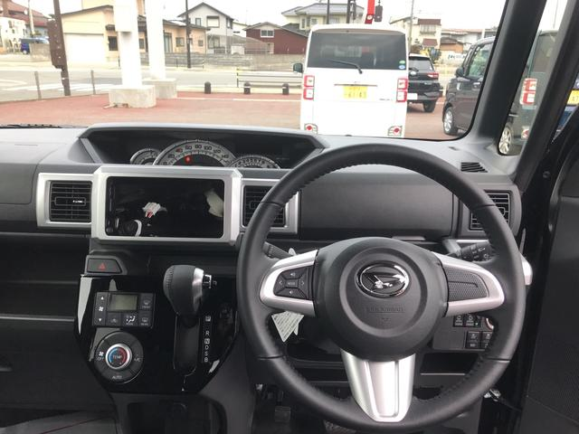 ウェイクGターボSAIII(秋田県)の中古車