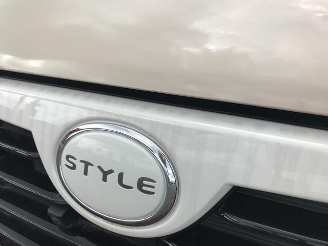 ブーンスタイル SAIII(福島県)の中古車